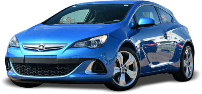 2013 Opel Astra Hatchback 1.6 Sports