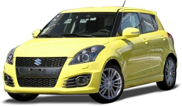 Suzuki Swift 2013 Price & Specs | CarsGuide