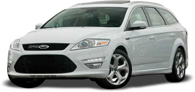 2014 Ford Mondeo Towing Capacity Carsguide