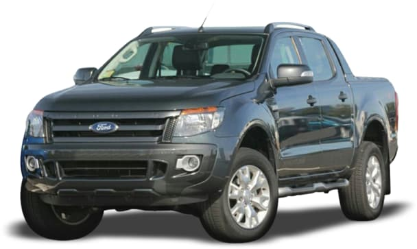Ford Ranger 2014 Price Specs Carsguide