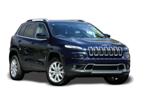 2014 Jeep Cherokee Towing Capacity | CarsGuide