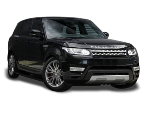 2014 Land Rover Range Rover Sport SUV 3.0 SDV6 HSE