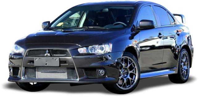 Mitsubishi Lancer Evolution Mr 2014 Price Specs Carsguide