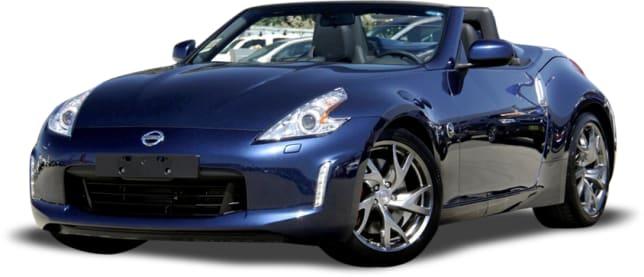 Nissan 370Z 2014 Price & Specs | CarsGuide