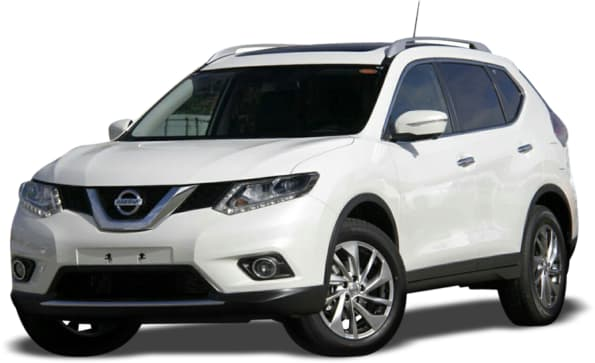 2014 Nissan X-Trail SUV Adventure S.E. (4x4)