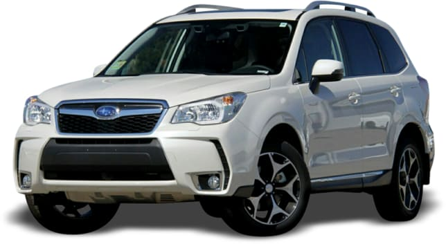 Subaru Forester Towing Capacity >> 2014 Subaru Forester Towing Capacity Carsguide
