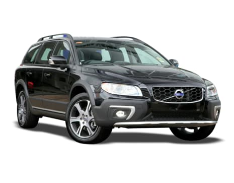2014 Volvo XC70 SUV D5 Kinetic