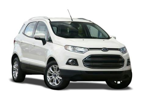Ford Ecosport Titanium 1.5 2015 Price & Specs | CarsGuide