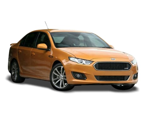 2015 Ford Falcon Sedan XR6