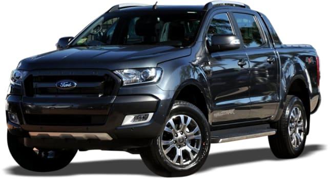 Ongebruikt Ford Ranger Wildtrak 3.2 (4x4) 2015 Price & Specs | CarsGuide FQ-55