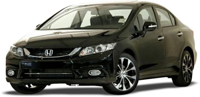 Honda Civic Sport 2015 Price Specs Carsguide