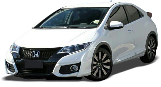Honda Civic Vti Ln 2015 Price Specs Carsguide
