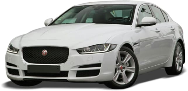 2015 Jaguar XE Sedan 20D Prestige