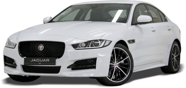 2015 Jaguar XE Sedan 20D R-Sport