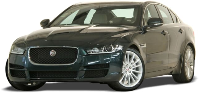 2015 Jaguar XE Sedan 20T Prestige