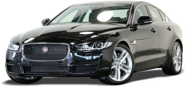 2015 Jaguar XE Sedan 25T Prestige