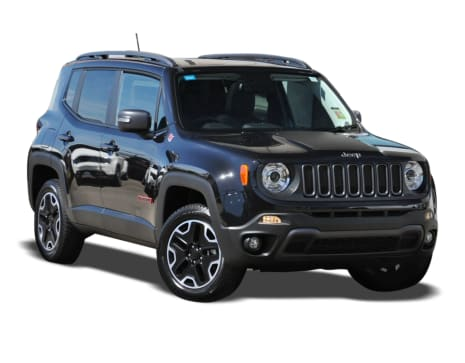 Jeep Renegade Trailhawk 2015 For Sale