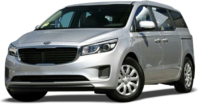 2015 Kia Carnival People mover S