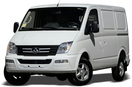 2015 LDV V80 Commercial SWB Low