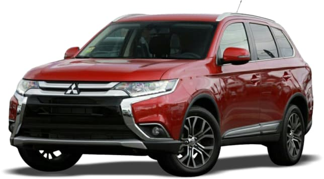 Mitsubishi Outlander XLS (4x4) 2015 Price & Specs   CarsGuide