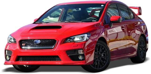 Subaru Wrx Sti 2015 Price Specs Carsguide
