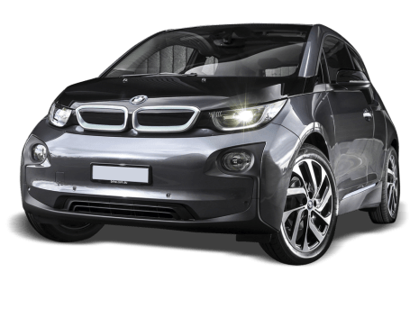 2016 BMW i3 Hatchback (base)