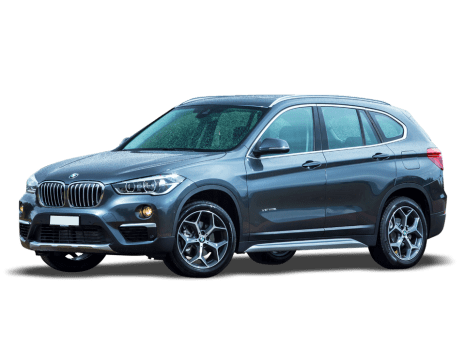 2016 BMW X Models SUV X1 Sdrive 20I