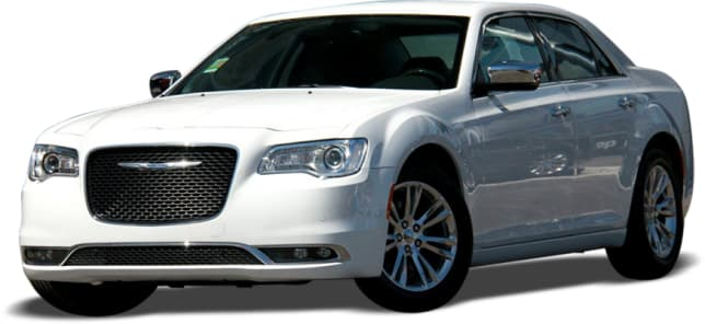 2016 Chrysler 300 Sedan C
