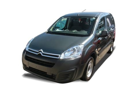 2016 Citroen Berlingo Commercial 1.6 HDi ETG Long
