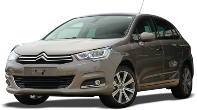 2016 Citroen C4 Hatchback Exclusive
