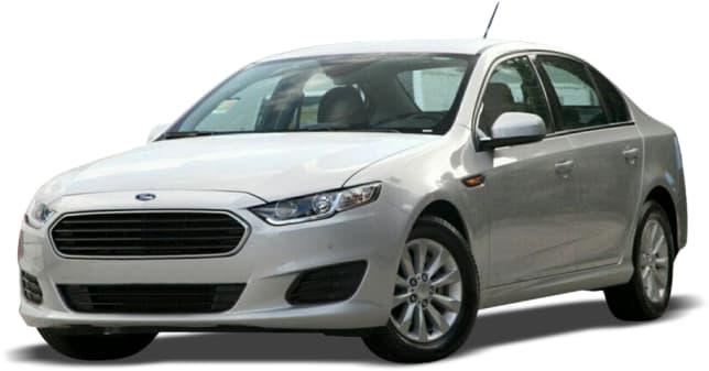 Ford Falcon Lpi 2016 Price Specs Carsguide