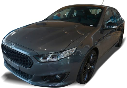 2016 Ford Falcon Sedan XR8 Sprint