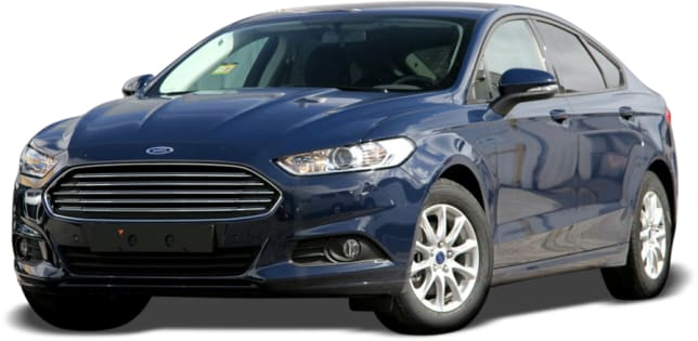 2016 Ford Mondeo Towing Capacity Carsguide