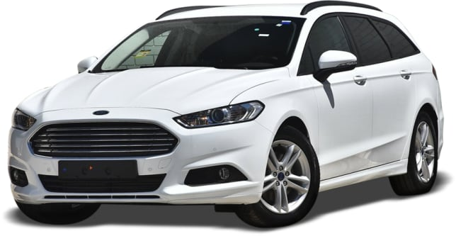 2016 Ford Mondeo Wagon Ambiente
