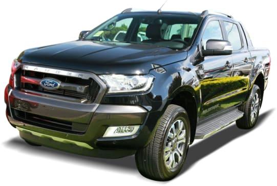 2016 Ford Ranger >> Ford Ranger Wildtrak 3 2 4x4 2016 Price Specs Carsguide