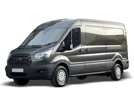 2016 Ford Transit People mover 12 Seat