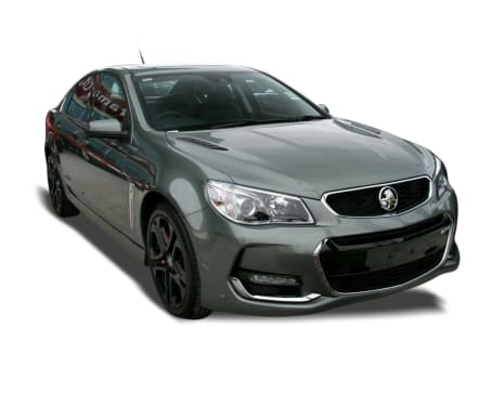 2016 Holden Commodore Sedan SS-V Redline