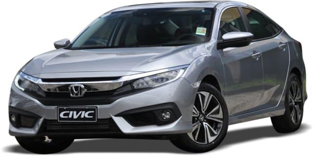 Honda Civic Vti Lx 2016 Price Specs Carsguide