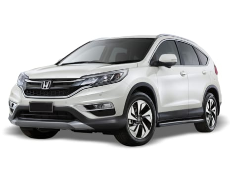 Honda Cr V Dti L 4x4 Limited Edition 2016 Price Specs Carsguide