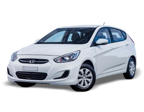 2016 Hyundai Accent Sedan Active