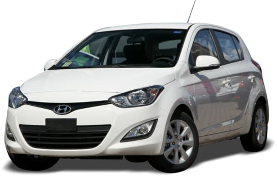 2016 Hyundai i20 Hatchback ELITE