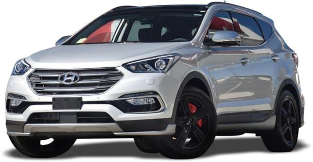 2016 Hyundai Santa Fe >> Hyundai Santa Fe Sr Crdi 4x4 2016 Price Specs Carsguide