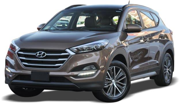 Hyundai Tucson ACTIVE X (SUNROOF) (FWD) 2016 Price & Specs