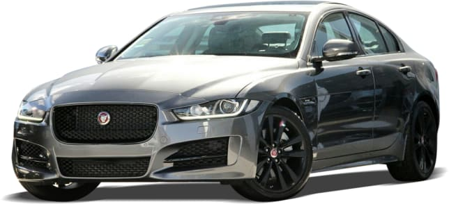 2016 Jaguar XE Sedan 25T R-Sport