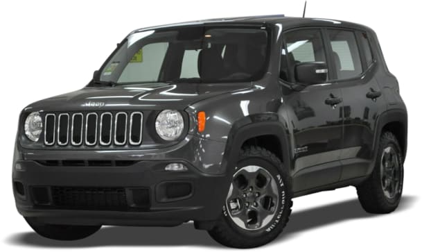 Jeep Renegade Sport 2016 Price Specs Carsguide