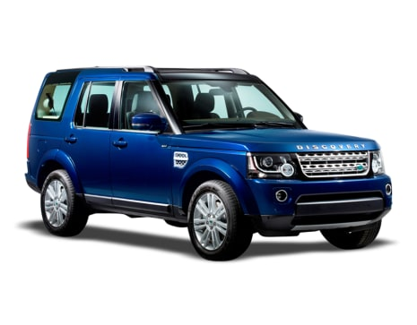 Land Rover Discovery 4 3 0 SCV6 HSE 2016 Price & Specs