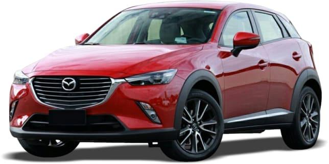 Mazda CX-3 review: 2015-2016 | CarsGuide