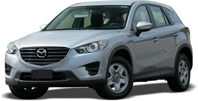 2016 Mazda CX-5 SUV Maxx Safety (4x4)