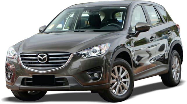 2016 Mazda CX-5 SUV Maxx Sport Safety (4x4)