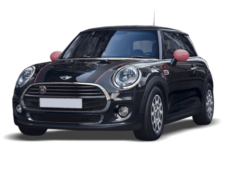 2016 Mini Cooper Hatchback RAY 5D Hatch